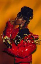 Wind Rider |Erik 'Killmonger' Stevens| by Melaninaide