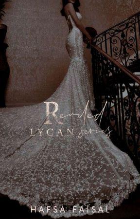 Lycan Queen- Book 2 by blackburnfire