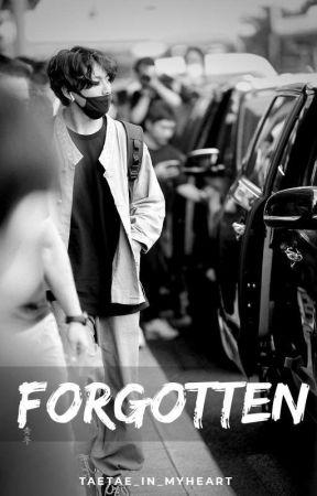 ✅||Forgotten|| JJK Short story  by taeTae_in_myheart