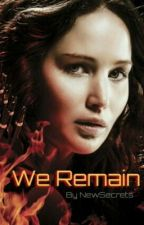 We Remain by NewSecrets