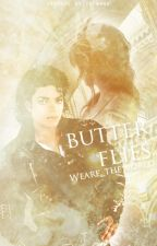 Butterflies by Weare_theworld
