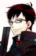 The Broken Girl ((A Yukio x Reader one-shot)) by Manami_the_writer
