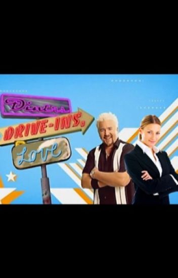 Diners, Drive-Ins and Love (Guy Fieri fanfiction)