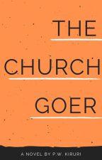 The Church-Goer by phimimi01