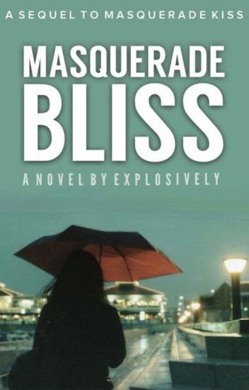 Masquerade Bliss (#2)