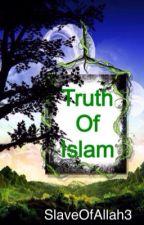 Truth of Islam by GuardedFaith