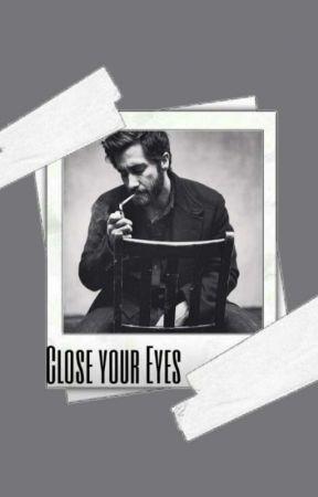 Close Your Eyes-GyllenHolland by umplesAlex