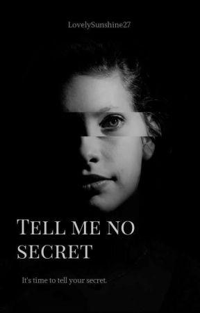 Tell Me No Secret  by LovelySunshine27