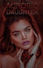 AUROR'S DAUGHTER ( harry potter! ) by dvmentcr