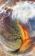Avengers Fanfic : The Phoenix by celeste621