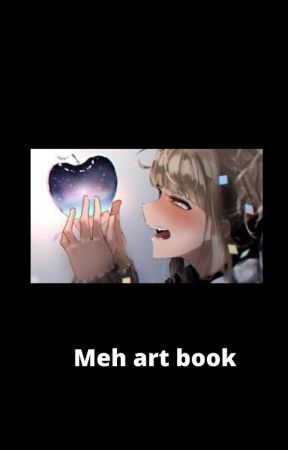 My art book by THEBLOOD-PRINCESS