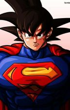 Hero Of Reality (Kryptonian/Saiyan Hybrid Reader x Multiverse) (DISCONTINUED) by MightyKryptonian