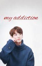 MY ADDICTION | TAEKOOK by purplebunnyjjk