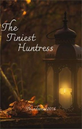 The Tiniest Huntress  by thundercat2016
