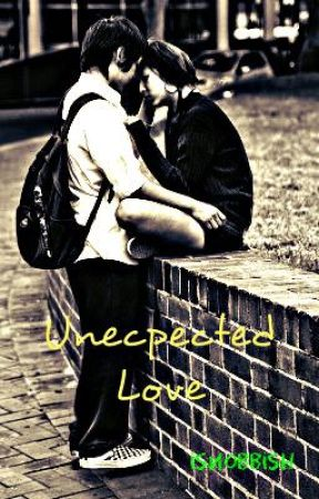 Unexpected Man (One shot story) by ishnobbish