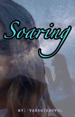 Soaring  by varchiesrvdl
