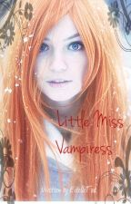 Little Miss Vampiress by LilMissLauraLee