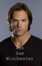 Ask Sam Winchester by ASliceOfDeansPie