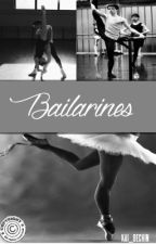 Bailarines (Larry Stylinson)TERMINADA by kai_dechin