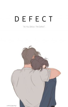 Defect by Yeolrap