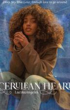 Cerulean Heart (In progress) by LucikaAngeles