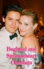 Bughead and Sprousehart Oneshots  by buggies_sprousehart