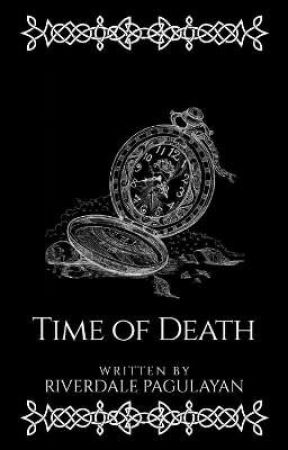 Time Of Death by RVR_178