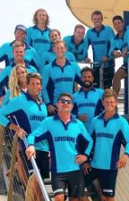 Bondi Rescue Preferences and imagines by ZombieMegan