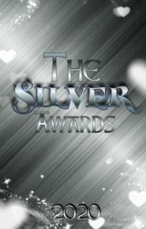 The Silver Awards 2020 [OPEN!] by obsessed_chaotic_cat