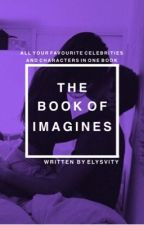 ✰the book of imagines by elysvity