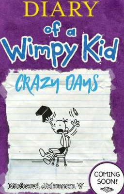 On The Run Diary Of A Wimpy Kid Fan Fiction Being Edited Funny Fan Fictions Wattpad