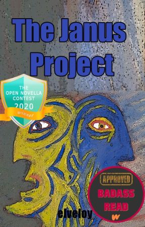 The Janus Project (ONC 2020 - WINNER!) by elveloy