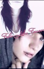 Feels Like Forever (A Johnnie Guilbert Fic) by x_WhateverForever_x