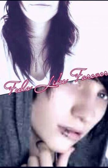 Feels Like Forever (A Johnnie Guilbert Fic)