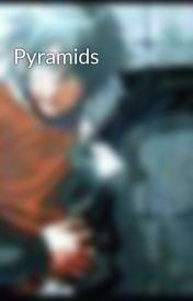 Pyramids by jayknightmare