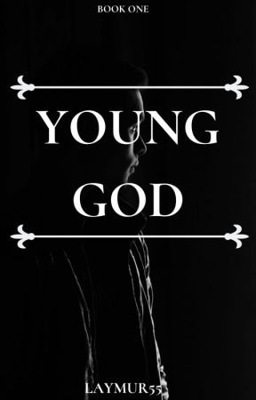 YOUNG GOD- REWRITE by laymur55