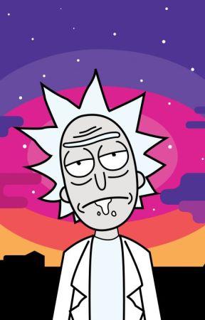 Las mejores frases de Rick. by verbatim_201