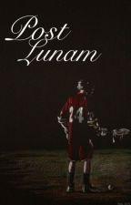 Post Lunam [Stiles Stilinski] [Teen Wolf] [Book #1] by Herllequin