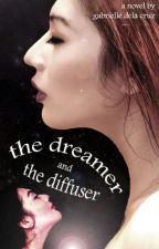 The Dreamer And The Diffuser (Being Submitted to Agents) by gabrielleonline