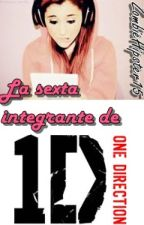 La sexta integrante de One Direction by absolute_princess