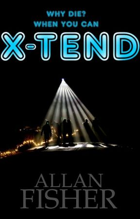 XTEND by AllanFisher
