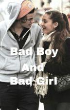 bad boy and bad girl by mamazmarie