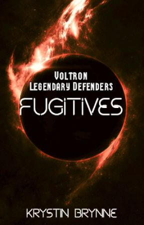 Voltron: Legendary Defenders: Fugitives by YellxwJumpsuit