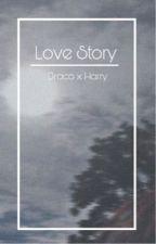 Love story - drarry  by minyoomin93