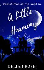 A Little Harmony by SkullantacySmith