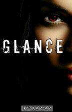 Glance by KitKanian