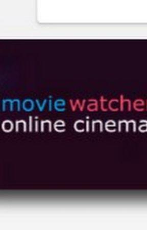 Movie Watcher by 123movieslist