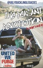 Peasant Revolution by UglyDucklingLegacies