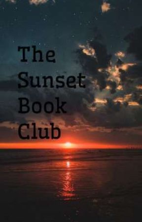 The Sunset Book Club by Steps234