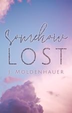 A Little Bit Lost by JMoldenhauer